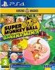 Super Monkey Ball: Banana Mania per PlayStation 4