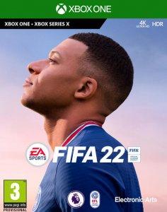 FIFA 22 per Xbox One