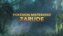 Pokémon GO: trailer Zarude