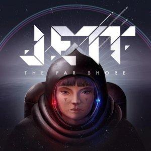Jett: The Far Shore per PlayStation 4