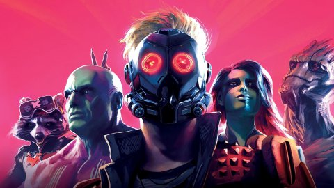 Marvel's Guardians of the Galaxy, tried Square Enix's single player action adventure