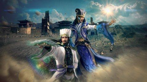 Dynasty Warriors 9: Empires, la data di uscita verrà annunciata al TGS 2021