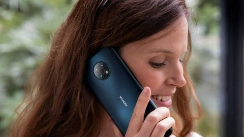 Nokia G50 available in italy: features and prices