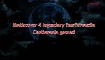Castlevania Advance Collection - Trailer