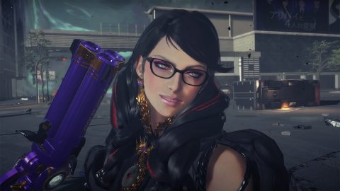 Bayonetta 3: Kamiya gives idiots to fans and confirms that the witch will be seen naked in the game