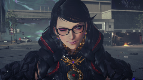 Bayonetta 3, details and analysis of the trailer
