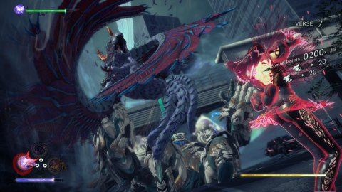 Bayonetta 3: Some mechanics seem to be taken from Scalebound, says a former PlatinumGames