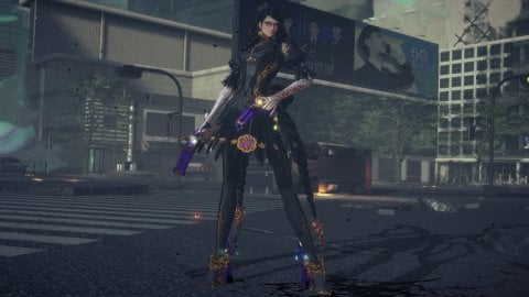 Bayonetta 3: the game is almost complete, the director talks about the announcement of the Switch game