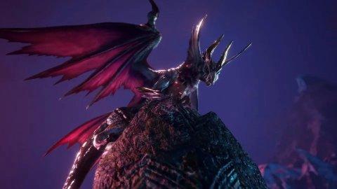 Monster Hunter Rise: Sunbreak, novità in arrivo la prossima settimana