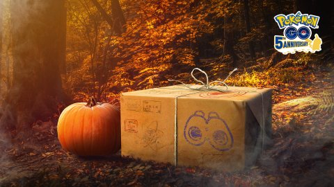 Pokémon GO prepares for Halloween with many events in October