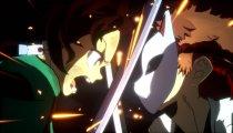 Demon Slayer: Kimetsu no Yaiba - The Hinokami Chronicles - Trailer della storia