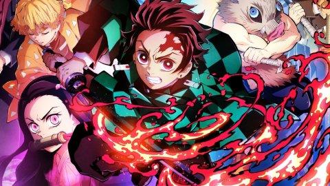 Demon Slayer: Kimetsu no Yaiba - The Hinokami Chronicles tested on PS5