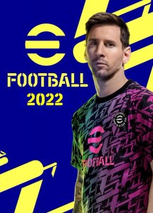 eFootball 2022 per iPhone