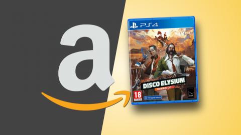 Disco Elysium The Final Cut: preordine per PS4 e PS5 disponibile su Amazon