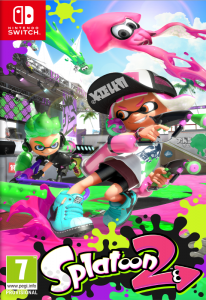 Splatoon 2 per Nintendo Switch
