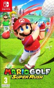 Mario Golf: Super Rush per Nintendo Switch