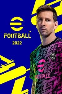 eFootball 2022 per Xbox Series X