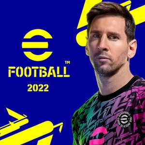 eFootball 2022 per PlayStation 5