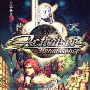 Actraiser Renaissance per PlayStation 4
