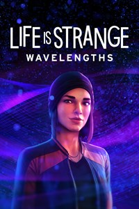 Life is Strange: True Colors - Wavelengths per Xbox Series X