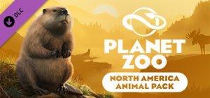 Planet Zoo: North America Animal Pack per PC Windows