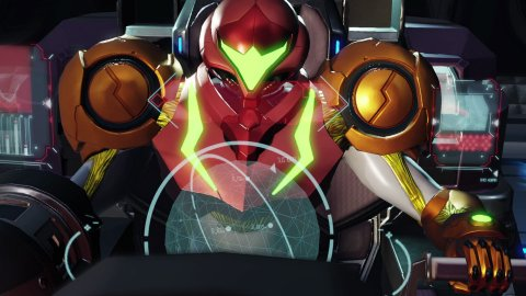 Metroid Dread: resolution and framerate in Digital Foundry analysis