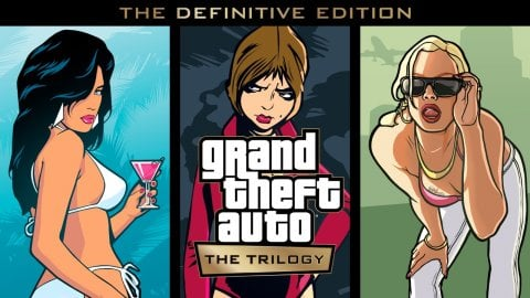 GTA The Trilogy: On Steam, fans recommend buying the originals as long as you can