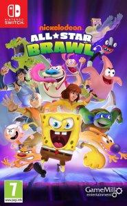 Nickelodeon All-Star Brawl per Nintendo Switch