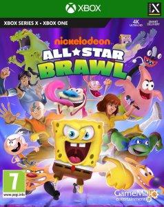 Nickelodeon All-Star Brawl per Xbox One