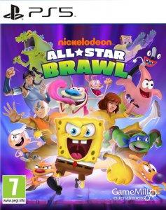 Nickelodeon All-Star Brawl per PlayStation 5