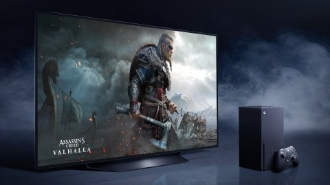 LG CX and LG GX OLED TVs: Dolby Vision with 4K at 120 Hz is also coming to us, supported by Xbox