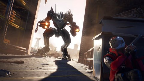 Fortnite: Season 9 could bring back the mechs, already sparking controversy