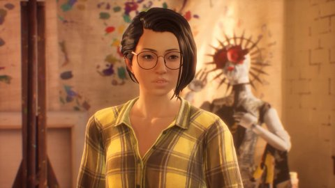 Life is Strange: True Colors, the end of a special journey in the words of Alex and Steph