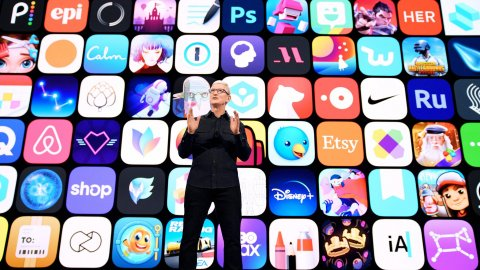 Apple vs Epic Games: Cupertino's appeal against access to external sites and stores