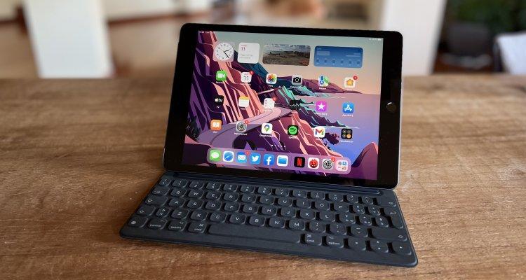 iPad 9 10.2″ 2021, la recensione d …