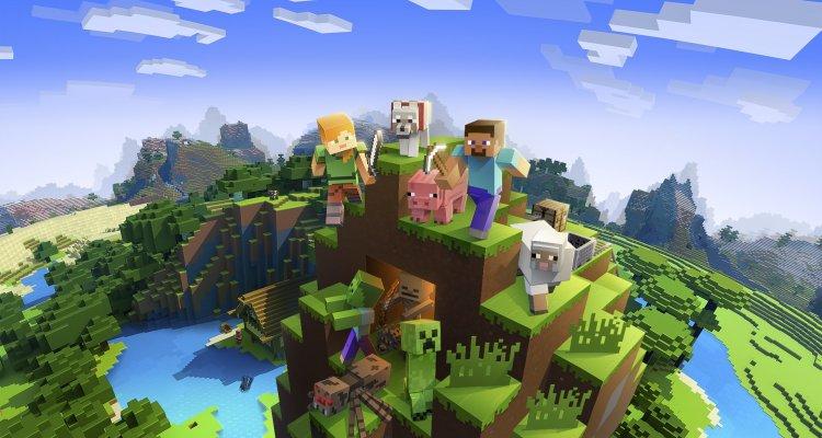 Minecraft Bedrock e Java Edition su Xbox …