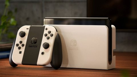 Nintendo Switch OLED: the best 9 accessories for the Nintendo console