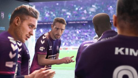 Football Manager 2022: everything you need to know