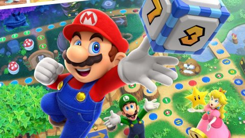 Mario Party Superstars, what has changed for a player of the past