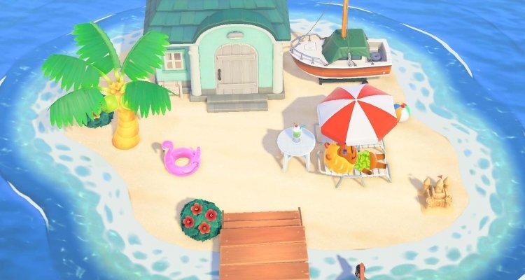 Animal Crossing: New Horizons – Ha …