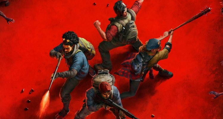 PlayStation Store: Back 4 Blood e Demon  …