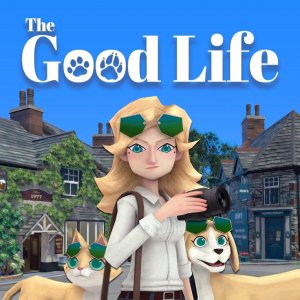 The Good Life per PlayStation 4