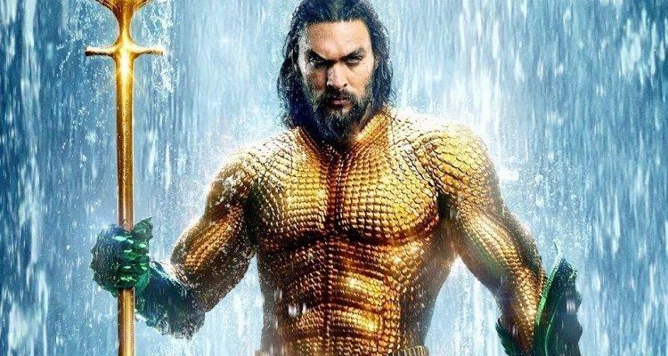 Aquaman and the Lost Kingdom: trailer di …