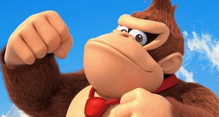 Un videogioco di Mario e Donkey Kong nel …