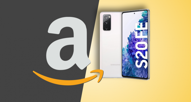Offerte Amazon: Samsung Smartphone Galax …
