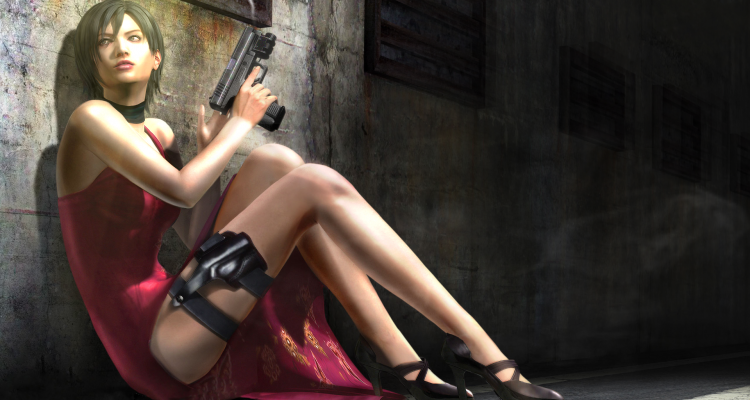 Resident Evil: il cosplay di Ada Wong di …