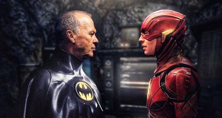 The Flash: trailer del nuovo film dal DC …