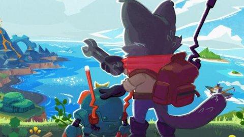 "Botworld Adventure, la recensione di un ""pokémon robotico"""