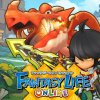 Fantasy Life Online per Android