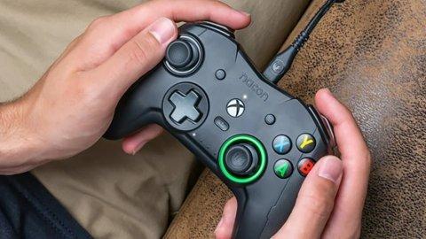 Nacon Revolution X Pro Controller, la recensione del pad con filo per PC e Xbox di fascia media